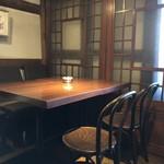 アートカフェ エレバート - 良い照明