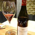 東山 吉寿 - 赤ワイン