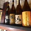 喜よし - ドリンク写真:焼酎各種