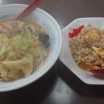 中国料理 龍泉 - 料理写真: