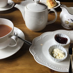 The Tea Cozy - 料理写真: