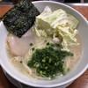 とんくる - 料理写真:ラーメン 700円