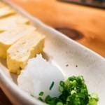 オーガニックキッチンFarve - だし巻き卵