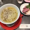 柳麺 呉田 - 料理写真:4周年記念「4年そば」1300円
