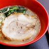 麺家龍王 - 料理写真:看板メニュー!【龍王らぁめん】750円