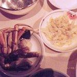 中国飯店 富麗華 - 上海蟹