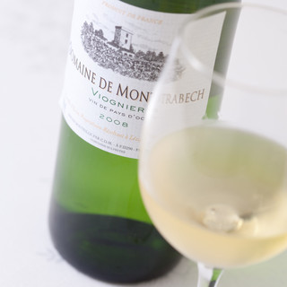 当店ソムリエが厳選した薫り高いワインをお楽しみ下さい。