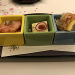 桜の抄 - 料理写真: