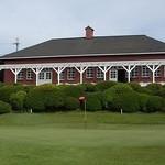 テンラン カフェ - 1903年開場の神戸ゴルフクラブ(写真はネットからお借りしました)