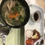 箱根レイクホテル - 料理写真: