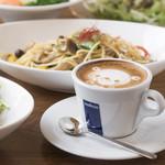 Fresco Caffe - 料理写真:集合