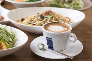 Fresco Caffe - 集合