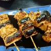 やきとり 柳仙 - 料理写真:ねぎま(タレ)