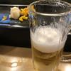 魚がし寿司 - ドリンク写真: