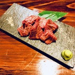 肉のだるま -