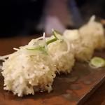 たいのたい - 海鮮入りもち米しゅうまい