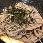 浪花そば - 特選麺