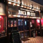 ROCK ON CITY -