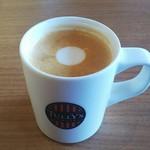 タリーズ コーヒー - ラテS