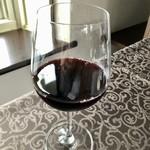 悦  - 赤ワイン
