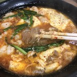 麺屋 つつみ - 麺ちょいリフト