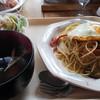 めもりいスパゲティハウス - 料理写真: