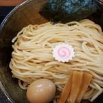 麺屋 から草 - 麺&具(2019年2月7日)