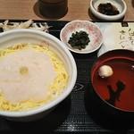 101489941 - 白えび刺身丼 1,980円 ♪