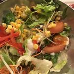 マルイチ食肉センター - マルハチサラダ