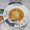 麺匠 丸極 - 料理写真:かけうどん