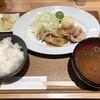 東京銀座食堂