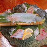 博多魚がし 海の路 -