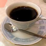 101499253 - ホットコーヒー