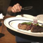 熟成牛ステーキバル Gottie's BEEF -