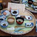 杜の宿 ホテル四季見 - 料理写真:自称 日本一の朝ごはん