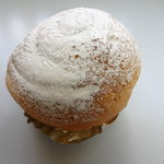 Boulangerie Antibes - ブリオッシュオショコラ