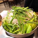 居酒屋喜多呂 - 草鍋