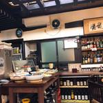 居酒屋喜多呂 - 店内