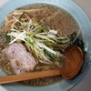 たんたラーメン - 料理写真: