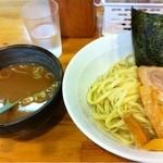 さいたま屋 - つけ麺650円