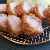 黄金色の豚 - 料理写真: