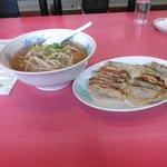 赤い中華 - 料理写真:
