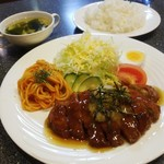 カフェ・ド・らら - 料理写真:
