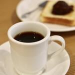 ヤマ コーヒー -