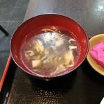 美食小屋 - 豆腐&ワカメ