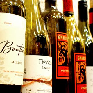 表情豊かで個性的!生産者の想いが伝わるワインたち