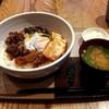 太田強戸PA フードコート - 料理写真:上州牛すき焼丼 1200円