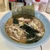 ヤマト - 料理写真:ヤマトラーメン 650円