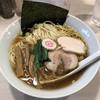 中華ソバ ちゃるめ - 料理写真:「中華ソバ」780円