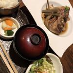煮込み家 Matsu - 煮込み定食
